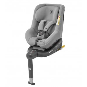Automobilinė kėdutė Maxi Cosi Beryl Authentic Grey