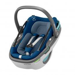 Automobilinė kėdutė Maxi-Cosi CORAL ESSENTIAL BLUE
