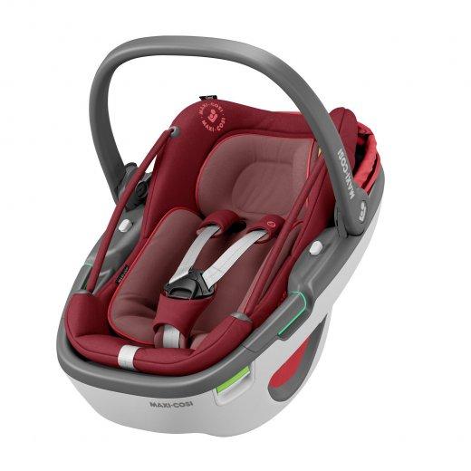 Automobilinė kėdutė Maxi-Cosi CORAL ESSENTIAL RED