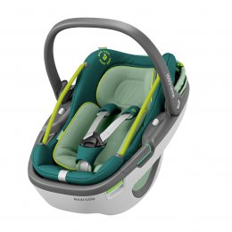 Automobilinė kėdutė Maxi-Cosi CORAL NEOGREEN