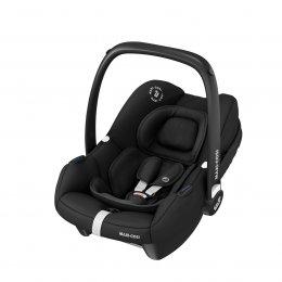 Automobilinė kėdutė Maxi-Cosi MAXI-COSI TINCA ESSENTIAL BLACK