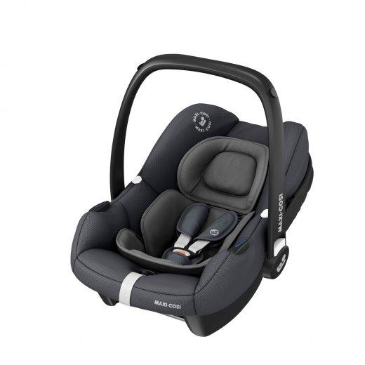 Automobilinė kėdutė Maxi-Cosi MAXI-COSI TINCA ESSENTIAL GRAPHITE