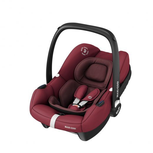 Automobilinė kėdutė Maxi-Cosi MAXI-COSI TINCA ESSENTIAL RED