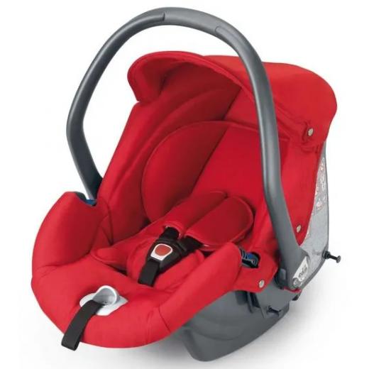 Cam - Automobilinė kėdutė AREA ZERO+ RED