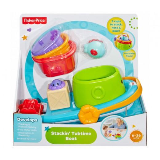 Valtelė su formelėmis - vonios žaislas