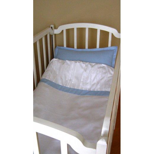 Arden (Boy) - antklodės užvalkalas 102 x 122 cm.