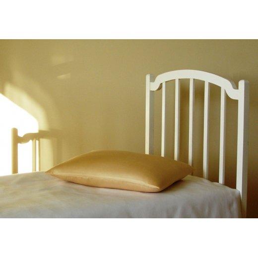 Pagalvės užvalkalas Golden, 40 x 50 cm.