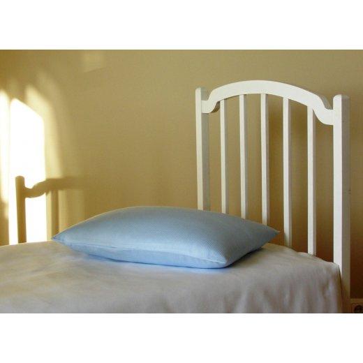 Pagalvės užvalkalas Light Blue, 40 x 50 cm.