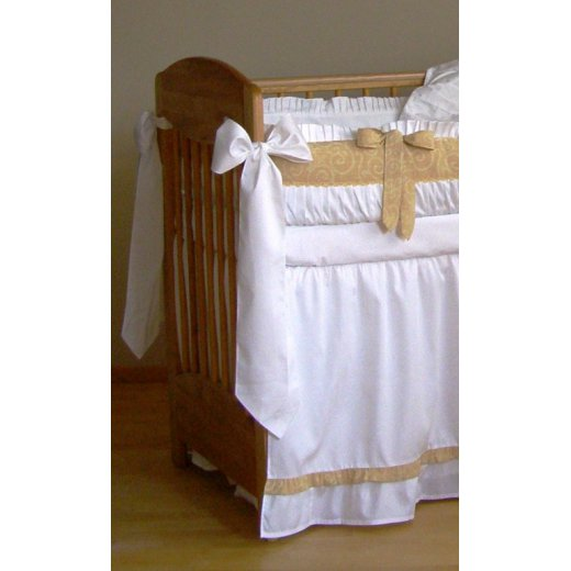 Baltoji Svajonė - lovos apsauga