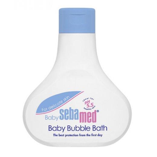 Kūdikių muilas prausiamoji emulsija 200 ml.