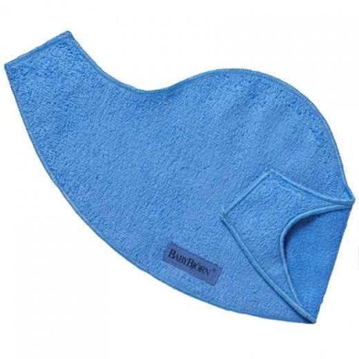 Nešioklės seilinukas BLUE