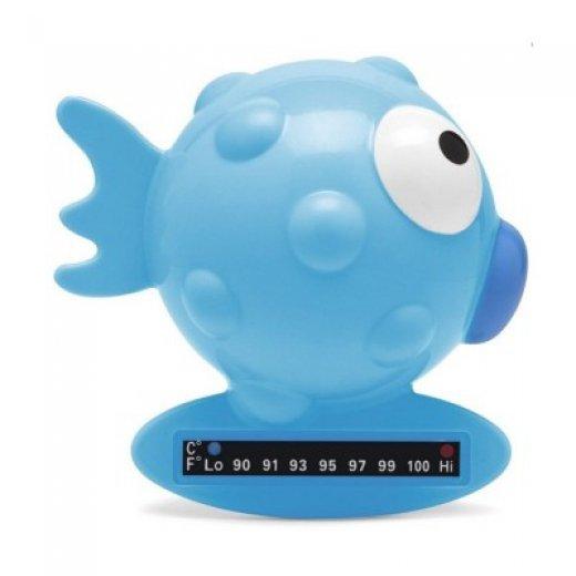 "Vandens temperatūros indikatorius ""Mėlyna žuvytė"""