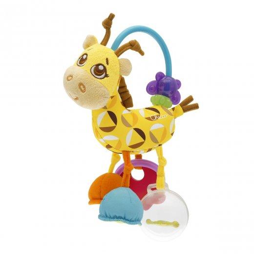 """Barškutis """"Žirafa"""""""