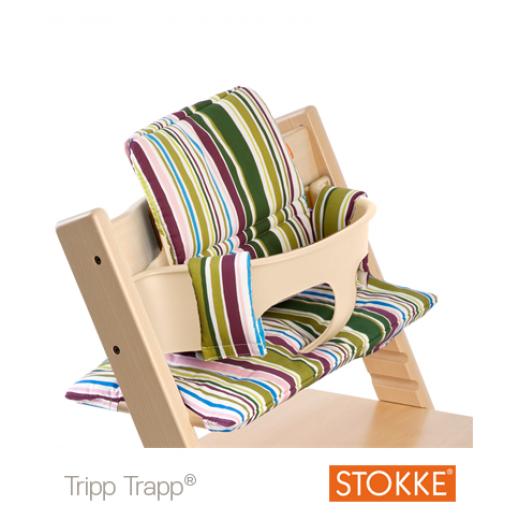 TRIPP TRAPP Cushion Fresh Stripe