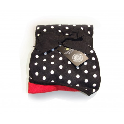 Pledas VELVET ROCKABILLY DOT