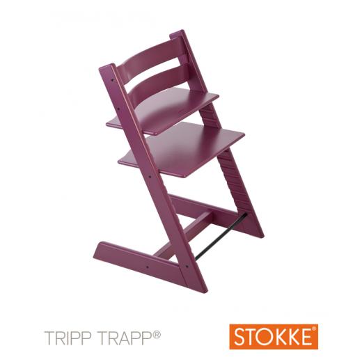 TRIPP TRAPP Chair Purple