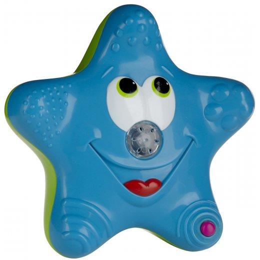 Žaisliukas voniai Star Fountain