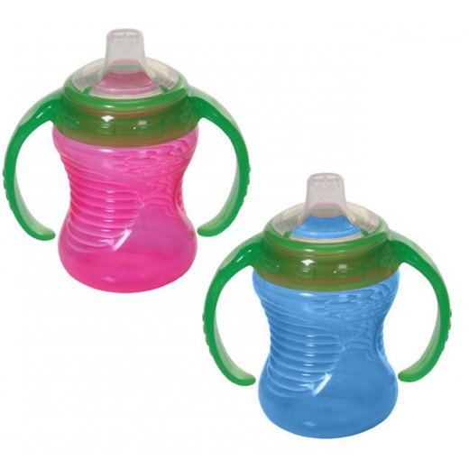 Gertuvė Mighty Grip Trainer Cup