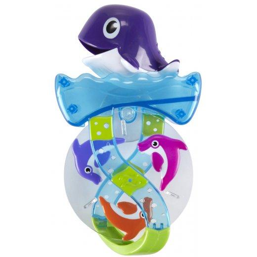 Vonios žaislas DOLPHIN