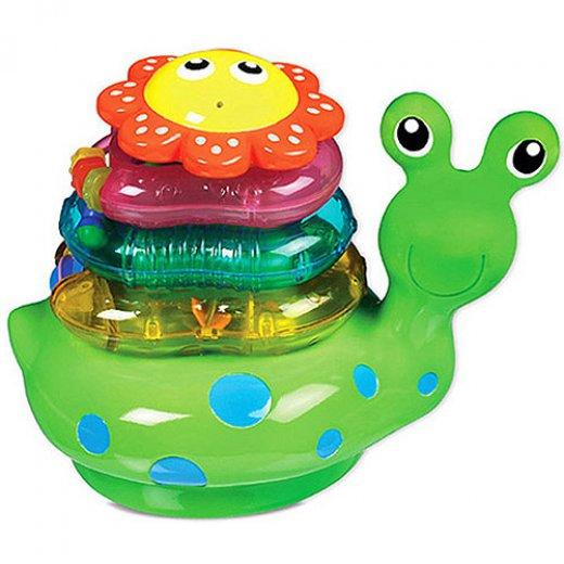 Vonios žaislas SNAIL