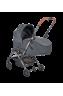 Lopšys Maxi Cosi Laika Soft Carrycot Sparkling grey
