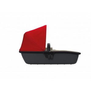 Zapp Flex/Flex plus stogelis Red