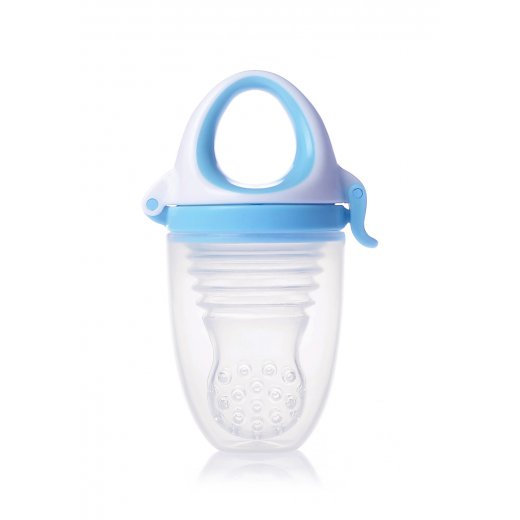 Maitintuvas Plus in APET dežutė (Single Pack) - Aquamarine