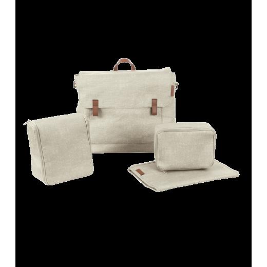 Mamos rankinė Maxi Cosi Modern Nomad sand