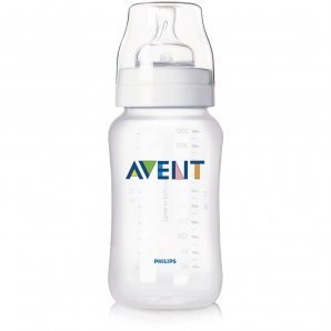 Buteliukas AVENT 330 ml.