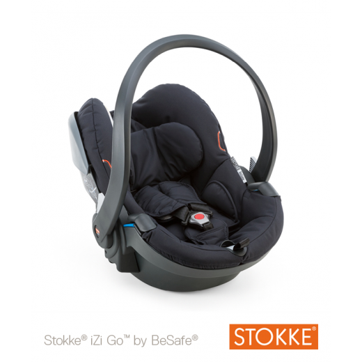 STOKKE iZi Go by BeSafe Dark Navy