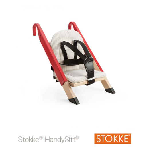 HandySitt Cushion BEIGE Stripe