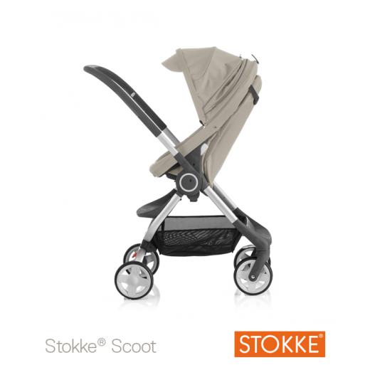STOKKE Scoot Beige
