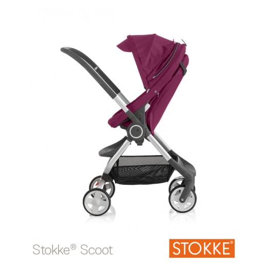 STOKKE Scoot Purple