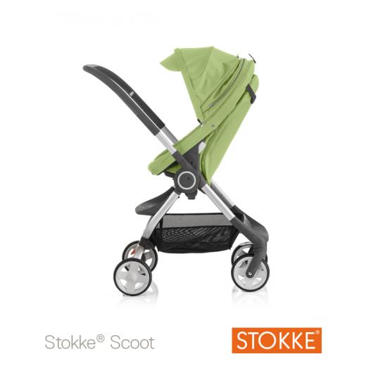 STOKKE Scoot Light Green