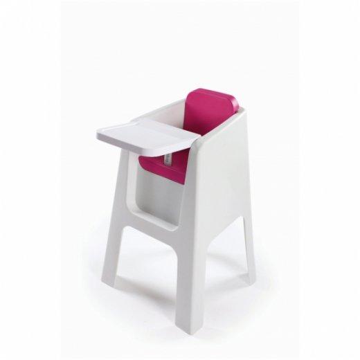 HOPPOP TRONO kėdutė Fuchsia