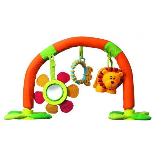 Žaislas kėdutei, ACTIVITY ARCH