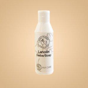 Lanolino muilas (150 ml.) LANA Care