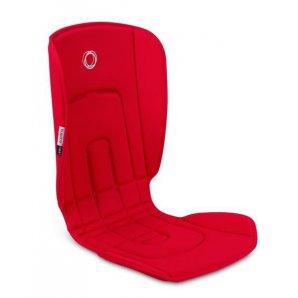 Bee3 sėdimos dalies užvalkalas RED