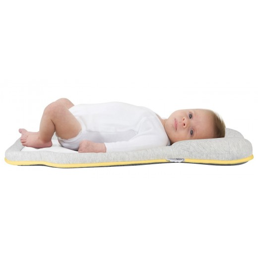 Ortopedinė - ergonominė pagalvė BABYMOOV FRESH SMOKEY