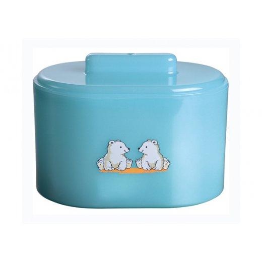 Dėžutė vaiko reikmėnims BLUE BEAR