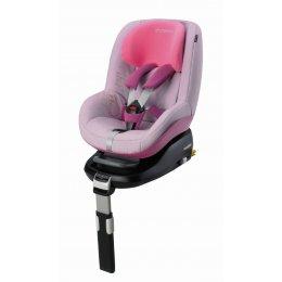 Automobilinė kėdutė Maxi-Cosi Pearl MERBLE PINK / BLACK