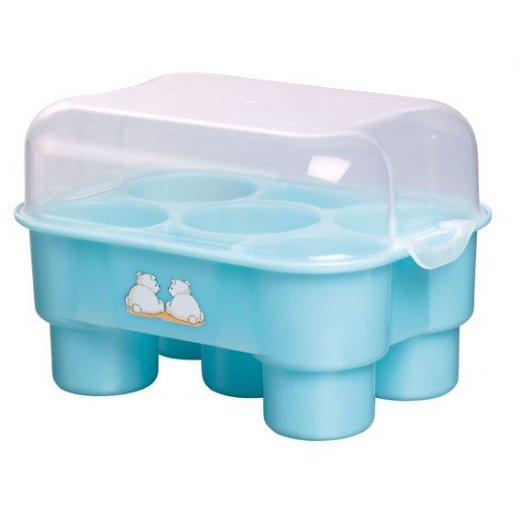 Buteliukų dėžutė BLUE BEAR
