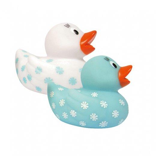 "Vandens žaislas ""Squeaking Ducks"""