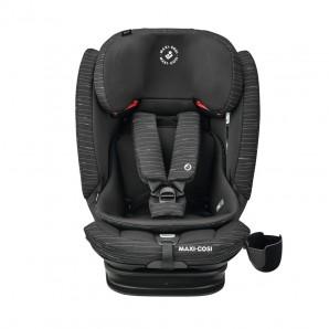 Automobilinė kėdutė Maxi Cosi Titan Pro Scribble black