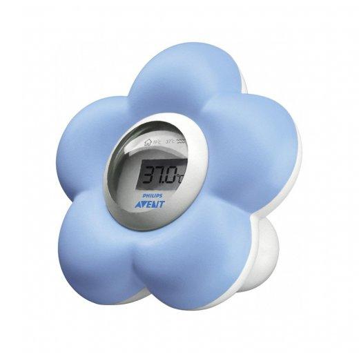 Termometras skaitmeninis oro ir vandens