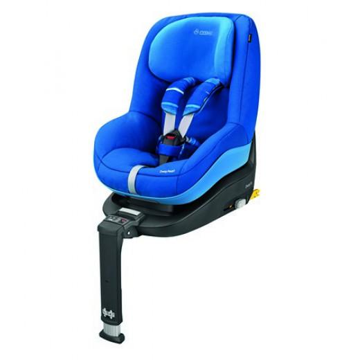 Automobilinė kėdutė Maxi-Cosi 2 WayPearl WATER BLUE