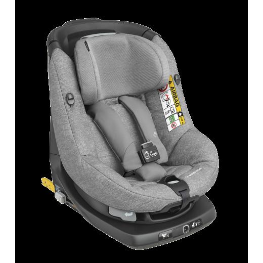 Automobilinė kėdutė Maxi Cosi AxissFix Air Nomad grey