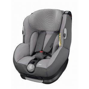 Automobilinė kėdutė OPAL Concrete Grey