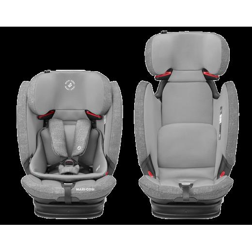 Automobilinė kėdutė Maxi Cosi Titan Pro Nomad grey