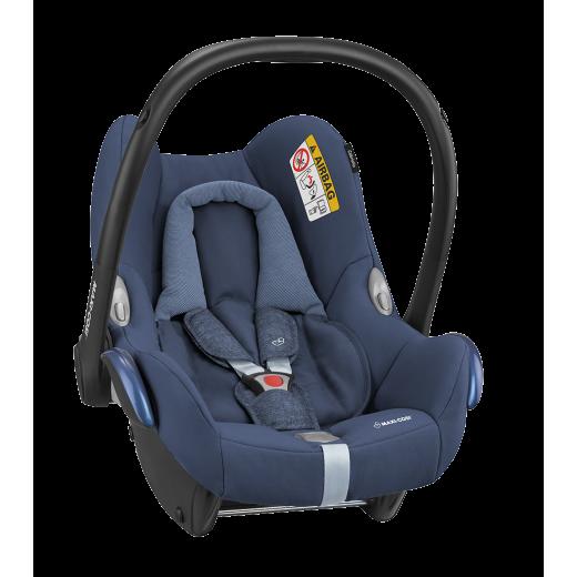 Automobilinė kėdutė Maxi Cosi CabrioFix Nomad blue
